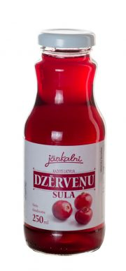 Cranberrie juice 250ml