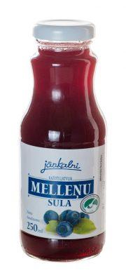 Blueberrie juice 250ml
