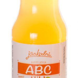 Ābolu-bumbieru-cidoniju (ABC) sula 250ml