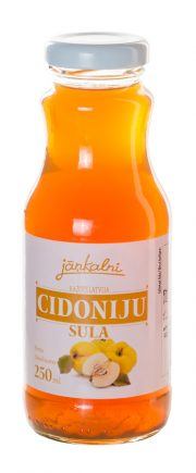 Cidoniju sula 250ml