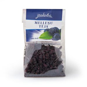 Blueberry tea 50g